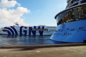 Traghetti GNV
